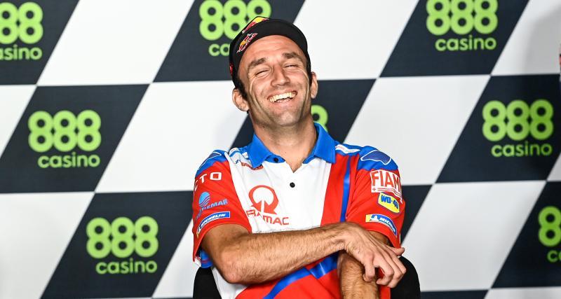 Johann Zarco : pilote de MotoGP et semi-marathonien !