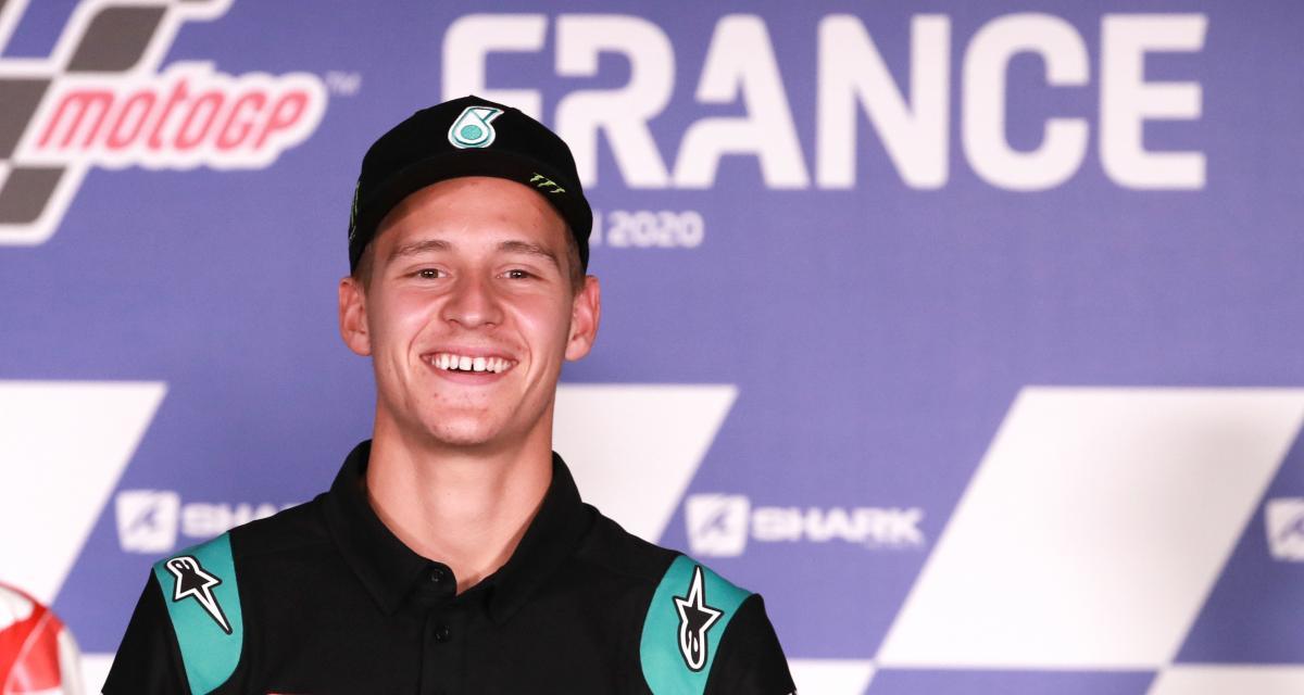 Le GP de France de MotoGP en chiffres...spoiler : aucun pilote français n'a gagné sur le circuit du Mans