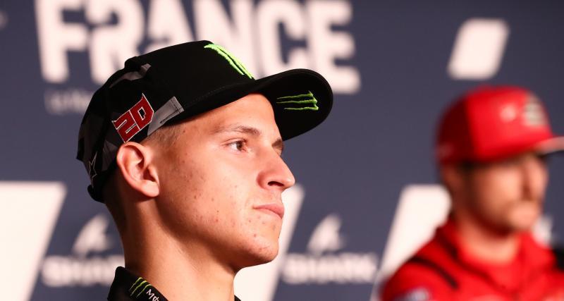GP de France de MotoGP : les résultats des essais libres 1