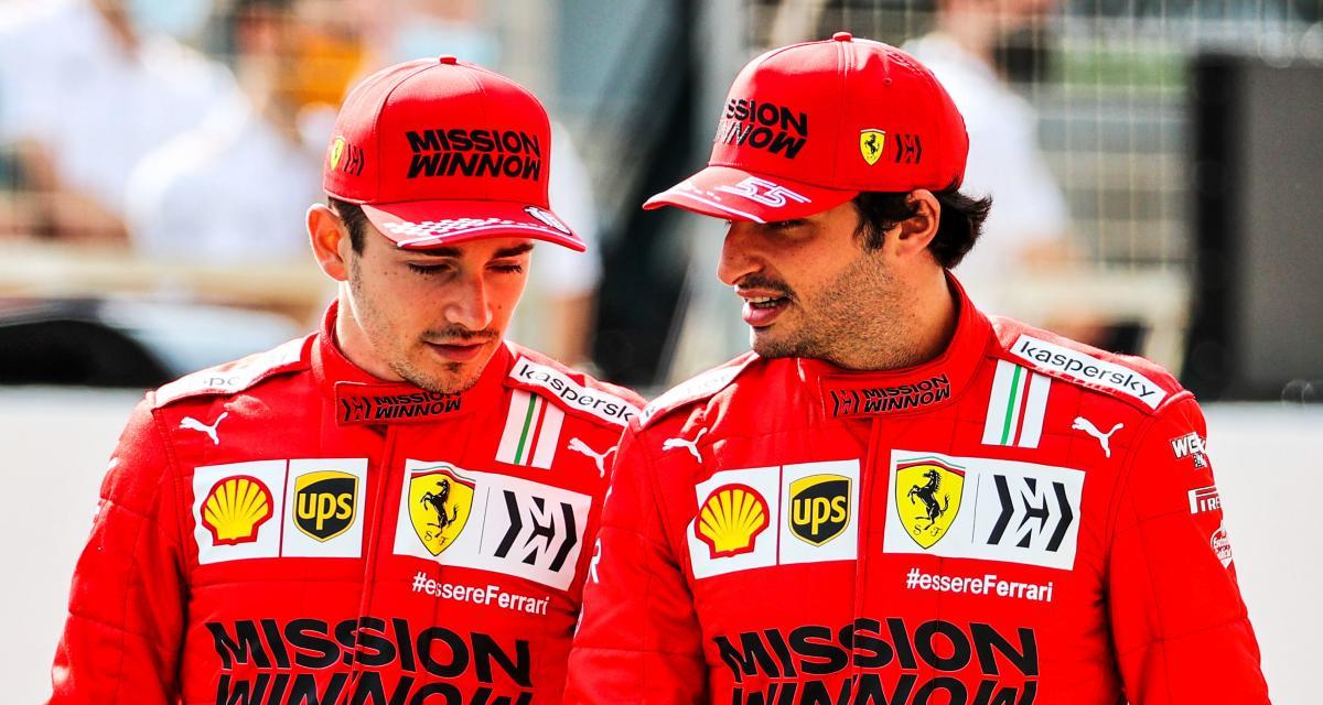 Scuderia Ferrari : Ross Brawn estime que l'écurie pourra bientôt concurrencer les leaders