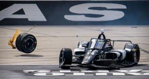 GP d'Indianapolis d'IndyCar : les résultats en qualifications de Sébastien Bourdais
