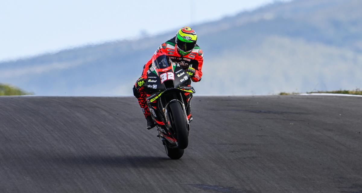 GP de France de MotoGP : les qualifiés pour la Q1