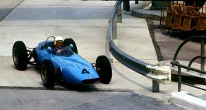 Il y a 63 ans… la 2e victoire de l'écurie Cooper en F1