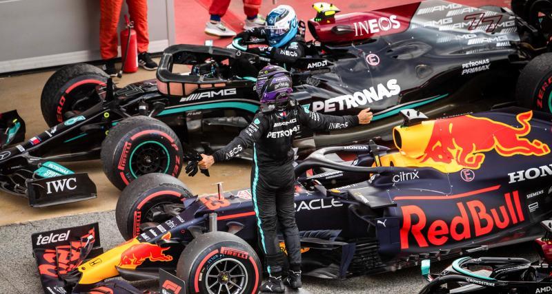 Un fan de F1 devine 10 résultats du GP d'Espagne et gagne la participation VIP à un Grand Prix