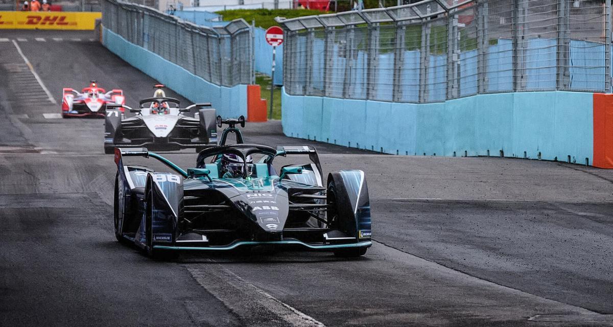 Formule E : quatre nouveaux E-Prix vont s'ajouter au calendrier