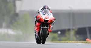 GP de France de MotoGP : quelle position au départ pour Johann Zarco ?