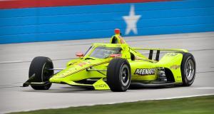 GP d'Indianapolis d'IndyCar : les résultats de Simon Pagenaud