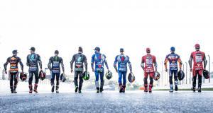 GP de France de MotoGP : les temps forts des qualifications en vidéo