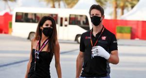 Romain Grosjean : le pilote IndyCar poste une photo de sa blessure sur Instagram