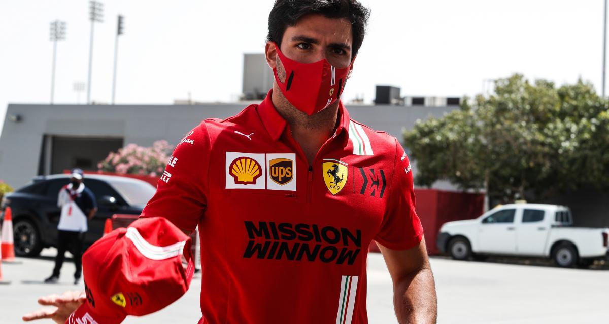 F1 - Carlos Sainz : son souvenir de la Monaco Junior Kart Cup