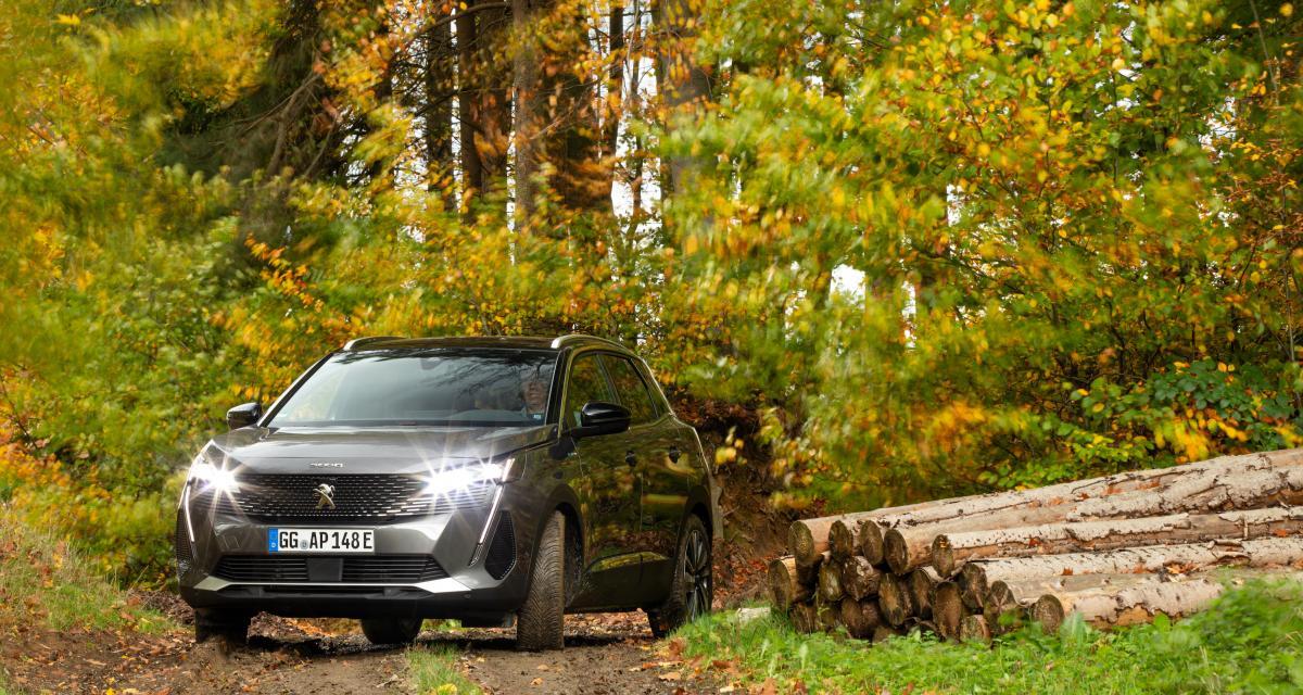 Nouveau Peugeot 3008 (2023) : ce que nous savons de la nouvelle génération du SUV