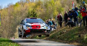 WRC - Rallye du Portugal : l'historique de Sébastien Ogier en terre lusitanienne