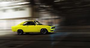 Opel Manta GSe ElektroMod : la marque allemande s'amuse à électrifier son coupé des 70's