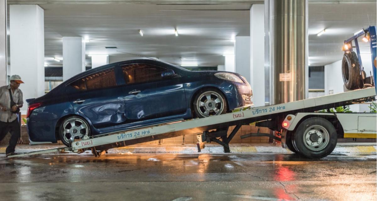 Le saviez-vous : les voitures neuves seront bientôt équipées d'une boîte noire