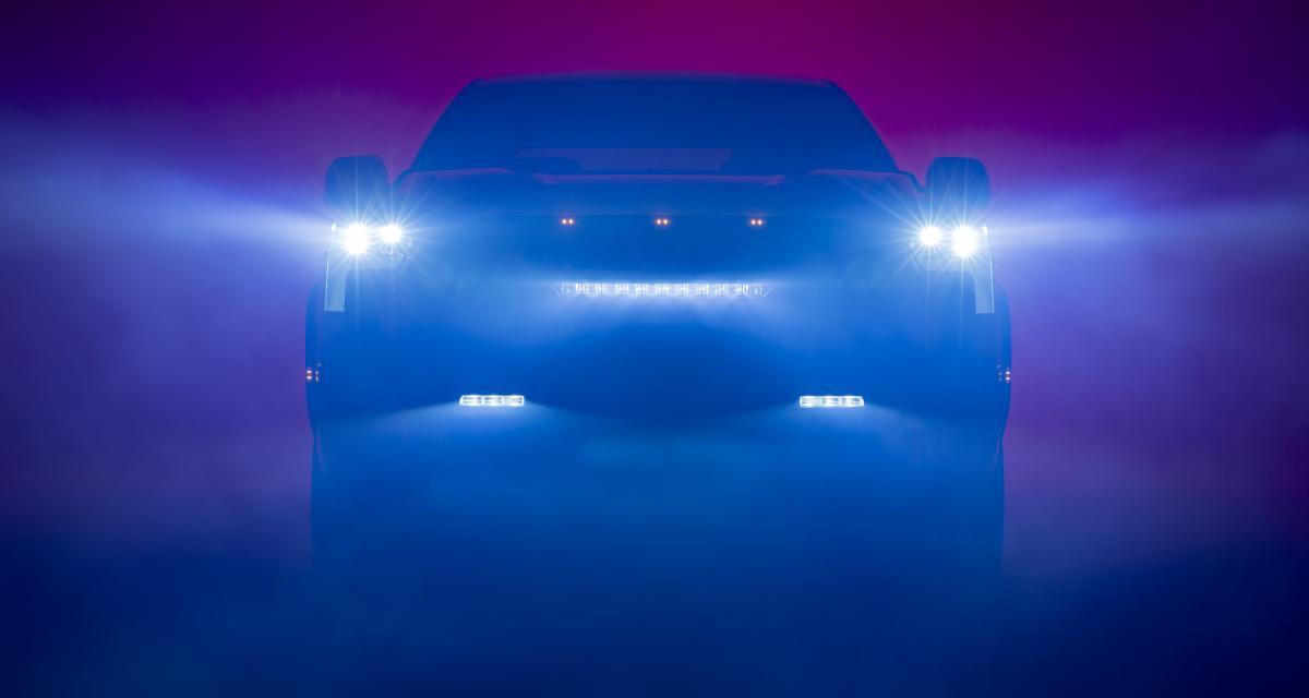 Toyota Tundra (2022) : premier teaser pour le pick-up japonais dédié au marché américain