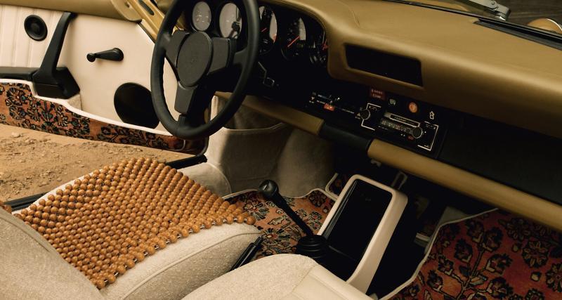 Parallèle artistique mode/automobile