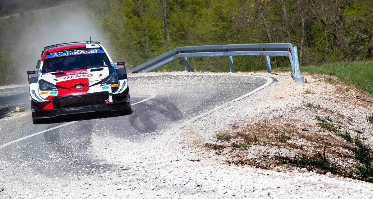 WRC - Rallye du Portugal : le résultat du Shakedown
