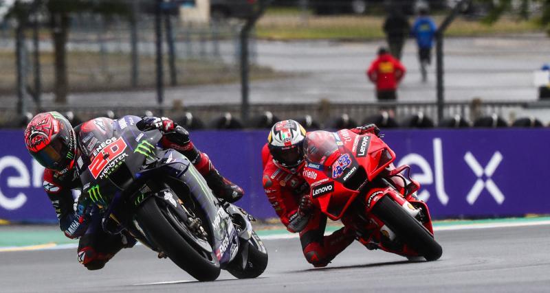 La Ducati : une moto polyvalente et complète