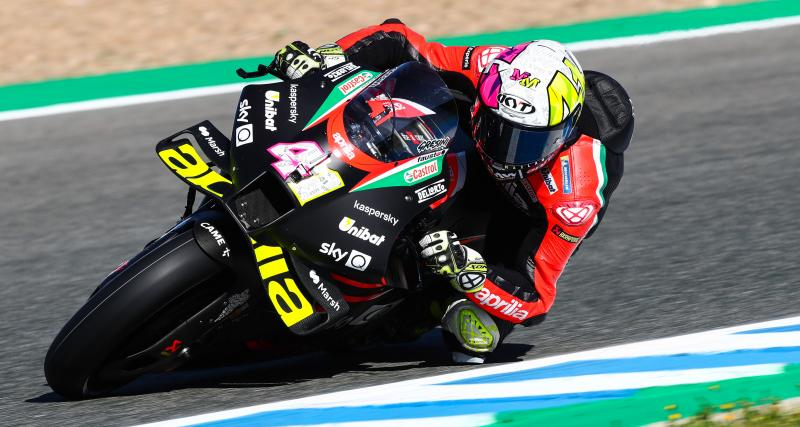 A partir de l'année prochaine, il y aura peut-être huit motos Ducati