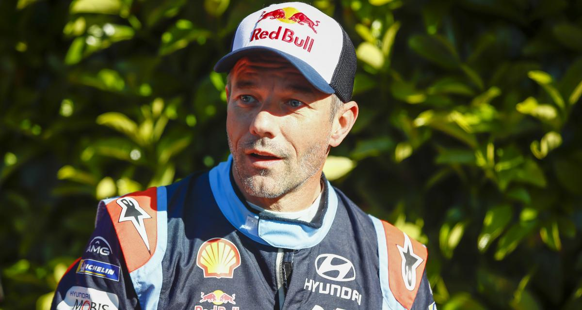 Rallye WRC : Sébastien Loeb devient l'ambassadeur de Vulcanet