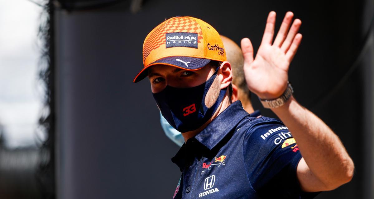 F1 - Max Verstappen : son père mise sur Hamilton pour le titre mondial