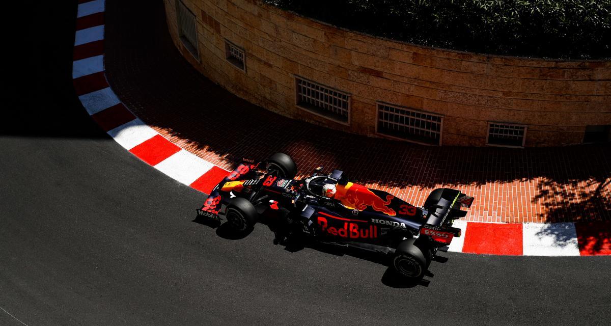 GP de Monaco de F1 : les résultats des essais libres 3