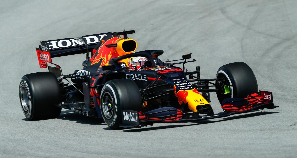 """GP de Monaco de F1 - Max Verstappen après les qualifications : """"Nous ne voulons pas être moins que 2e"""""""