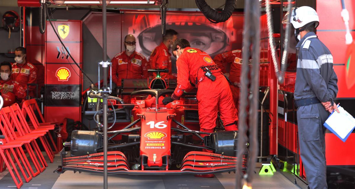 GP de Monaco de F1 : Charles Leclerc ne participera pas à la course