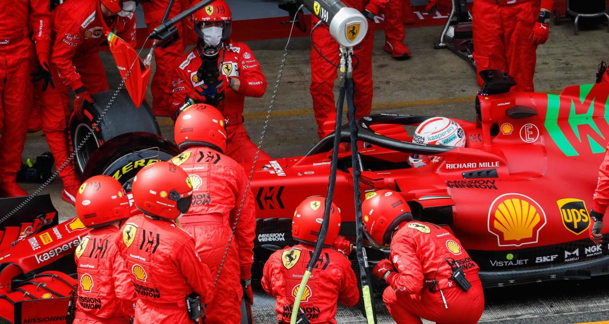 """Scuderia Ferrari - Charles Leclerc : """"Monaco je t'aime et j'espère qu'un jour tu m'aimeras en retour"""""""