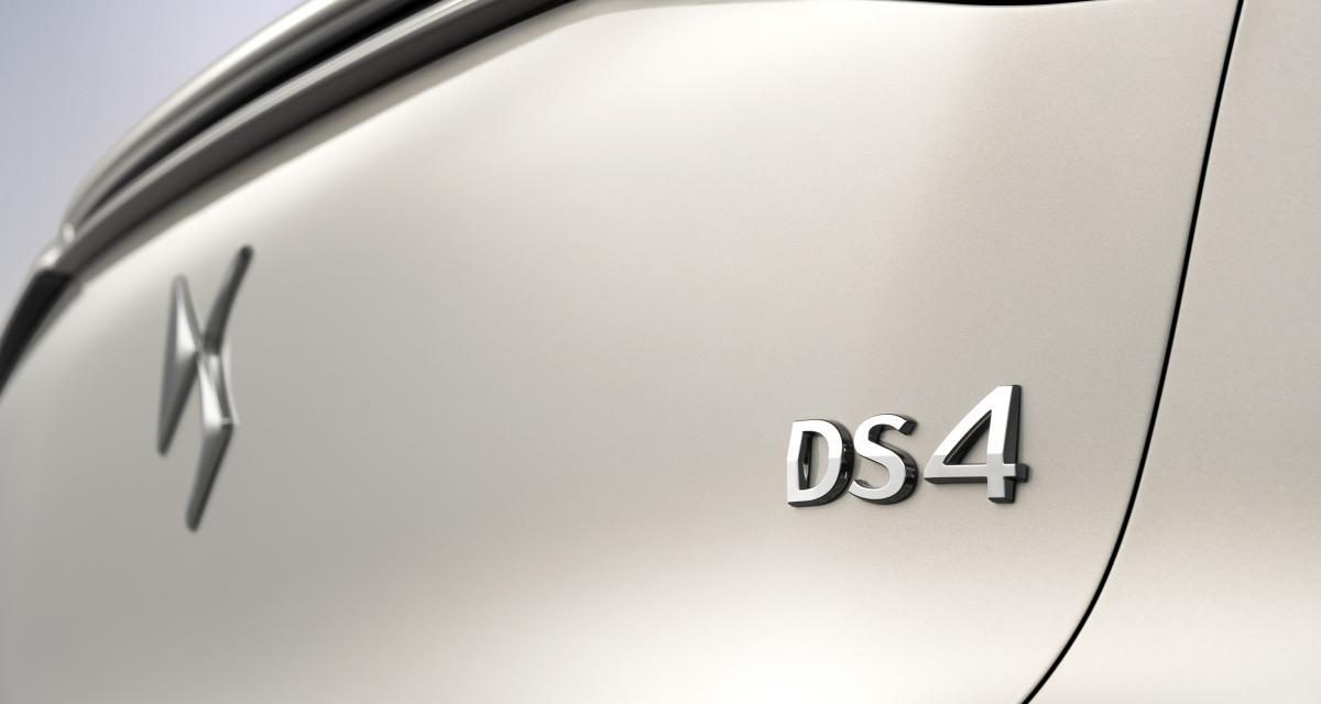 DS 4 E-Tense (2021) : les prix de la version hybride rechargeable