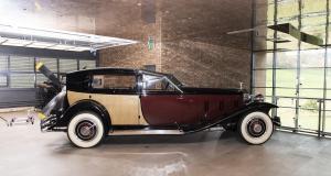 """Vente """"A passion for elegance"""" : le paradis pour les amateurs de Rolls et de Bentley"""