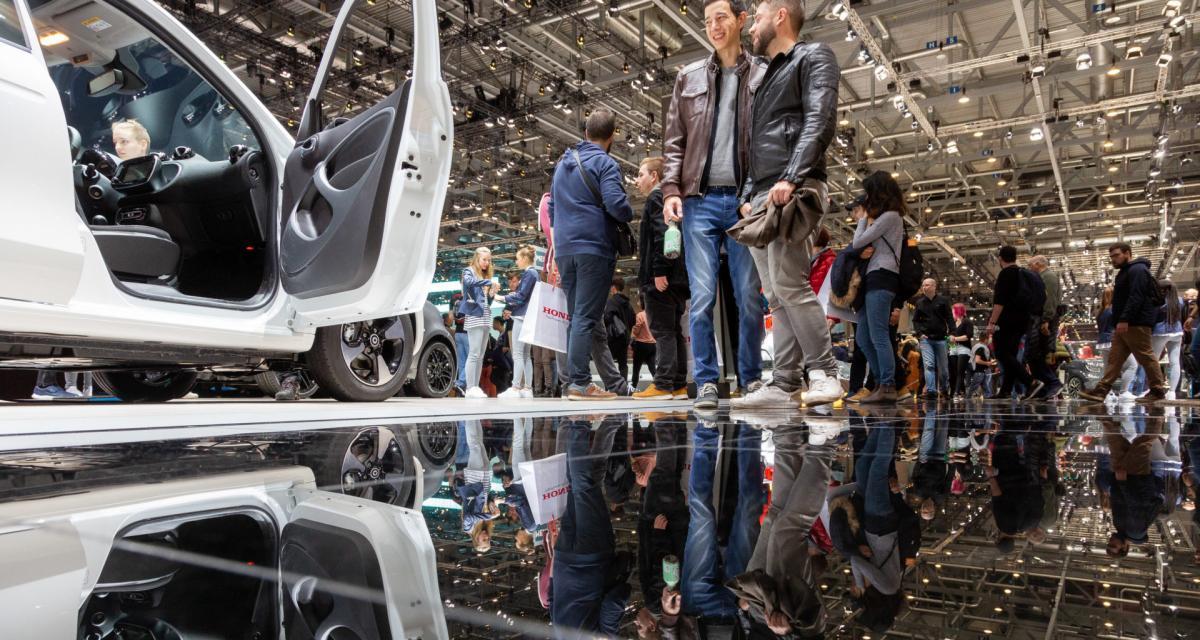 Salon de Genève 2022 : dates, lieu, constructeurs… le point sur ce come-back