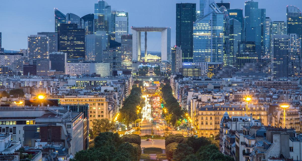 Interdiction de rouler dans Paris pour les diesels : quelle amende pour les fraudeurs ?