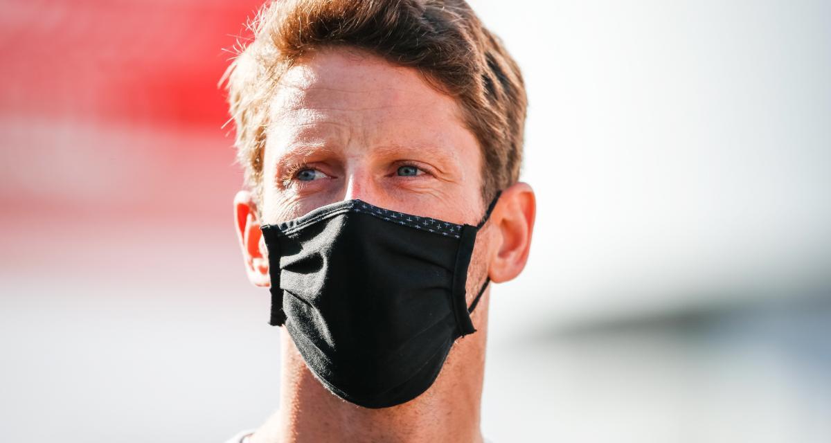 IndyCar : Romain Grosjean nous partage sa visite de Chicago