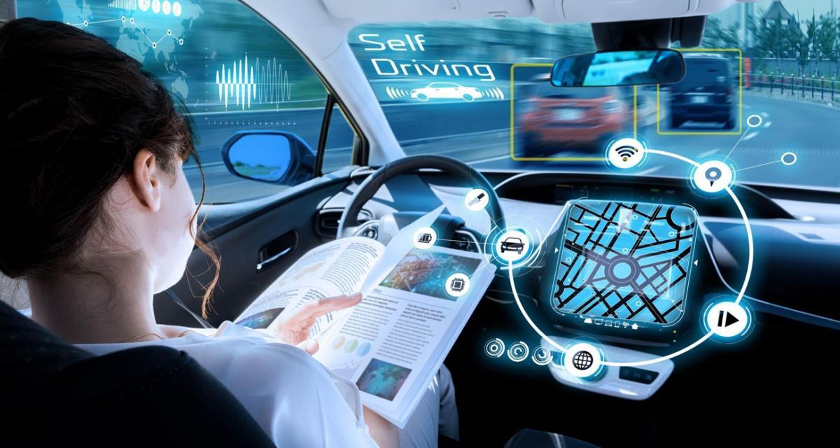 UTAC CERAM: des moyens de test au top niveau pour la mobilité connectée