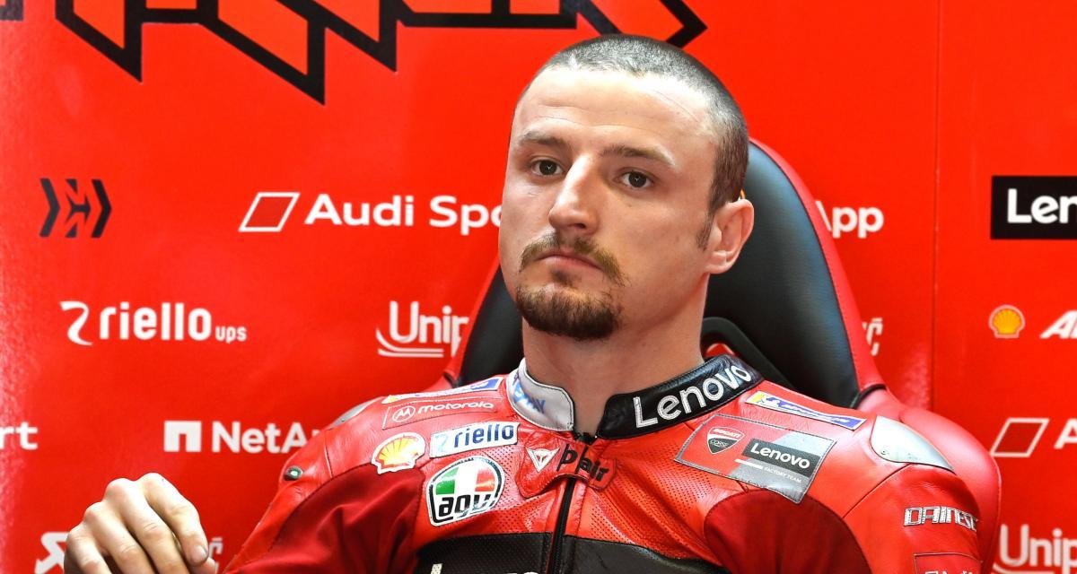 MotoGP - accident de Jason Dupasquier : Jack Miller pousse un coup de gueule contre les TV