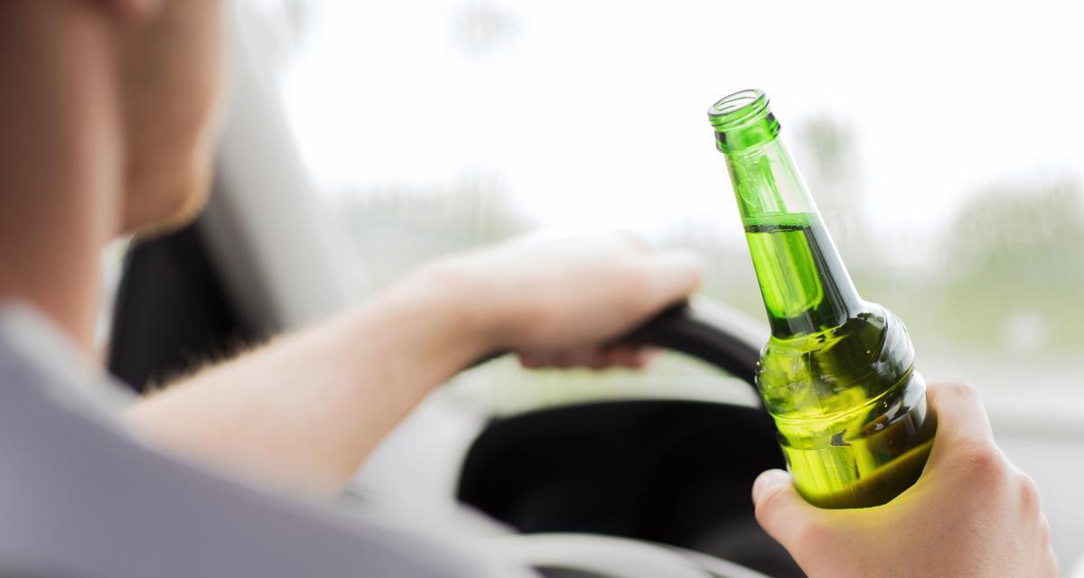 Saviez vous que l'alcool au volant n'était pas interdit avant 1970 ?