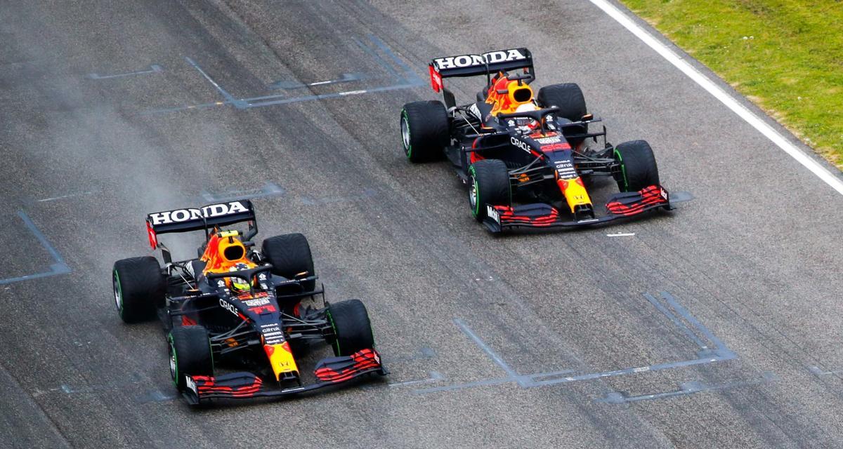 Grand Prix d'Azerbaïdjan de F1 : les résultats des essais libres 2