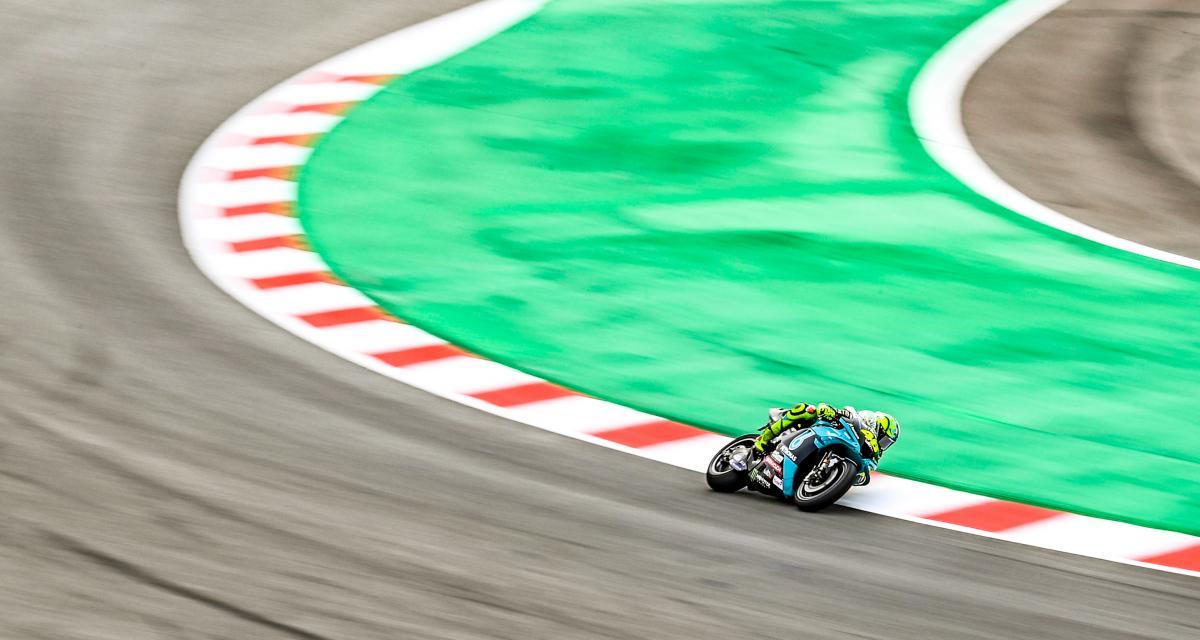 Grand Prix de Catalogne de MotoGP : les résultats des essais libres 3