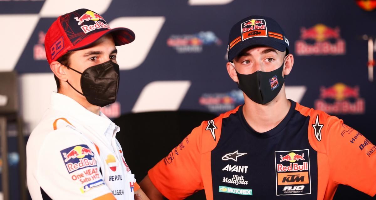Grand Prix de Catalogne de Moto3 : quelle position au départ pour Pedro Acosta ?