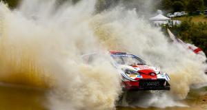 WRC - Rallye de Sardaigne : le classement final