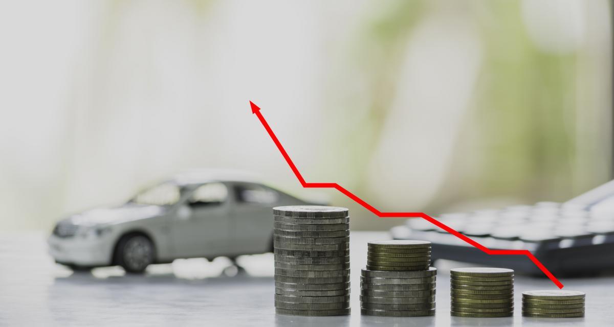 Assurance auto : avoir un profil risque aggravé, qu'est-ce que c'est ?