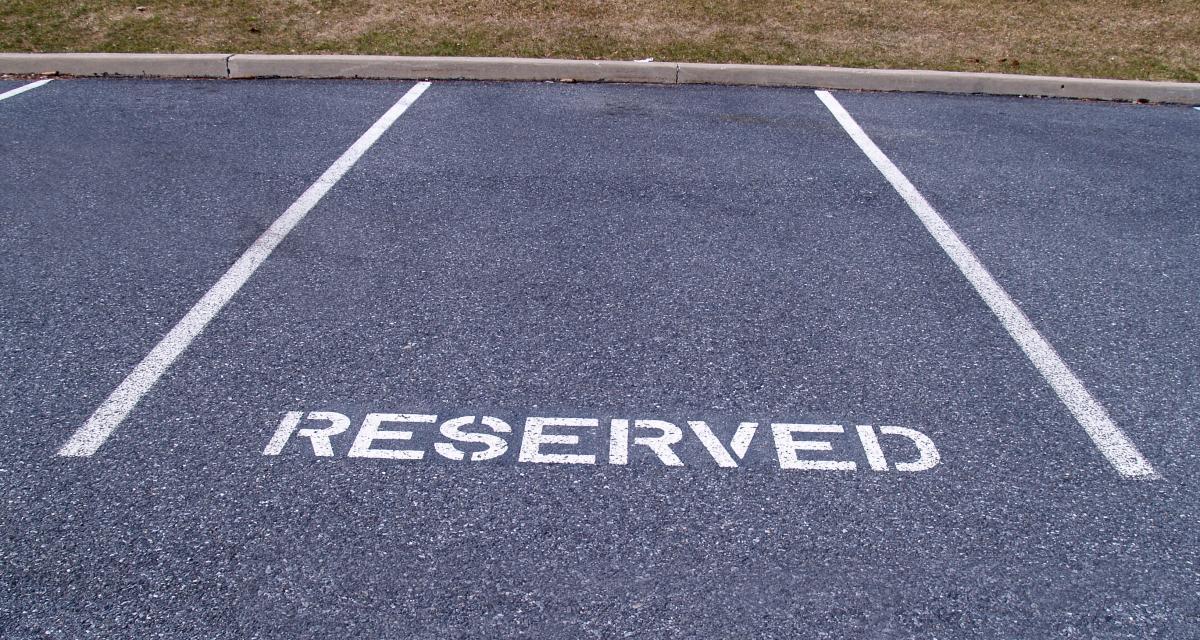 Saviez-vous que la place de parking la plus chère du monde a été vendue à Hong Kong ?