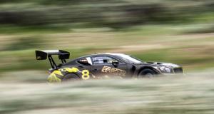 Bentley Continental GT3 Pikes Peak 2021 : motorisée par V8 de 750 ch alimenté au biocarburant