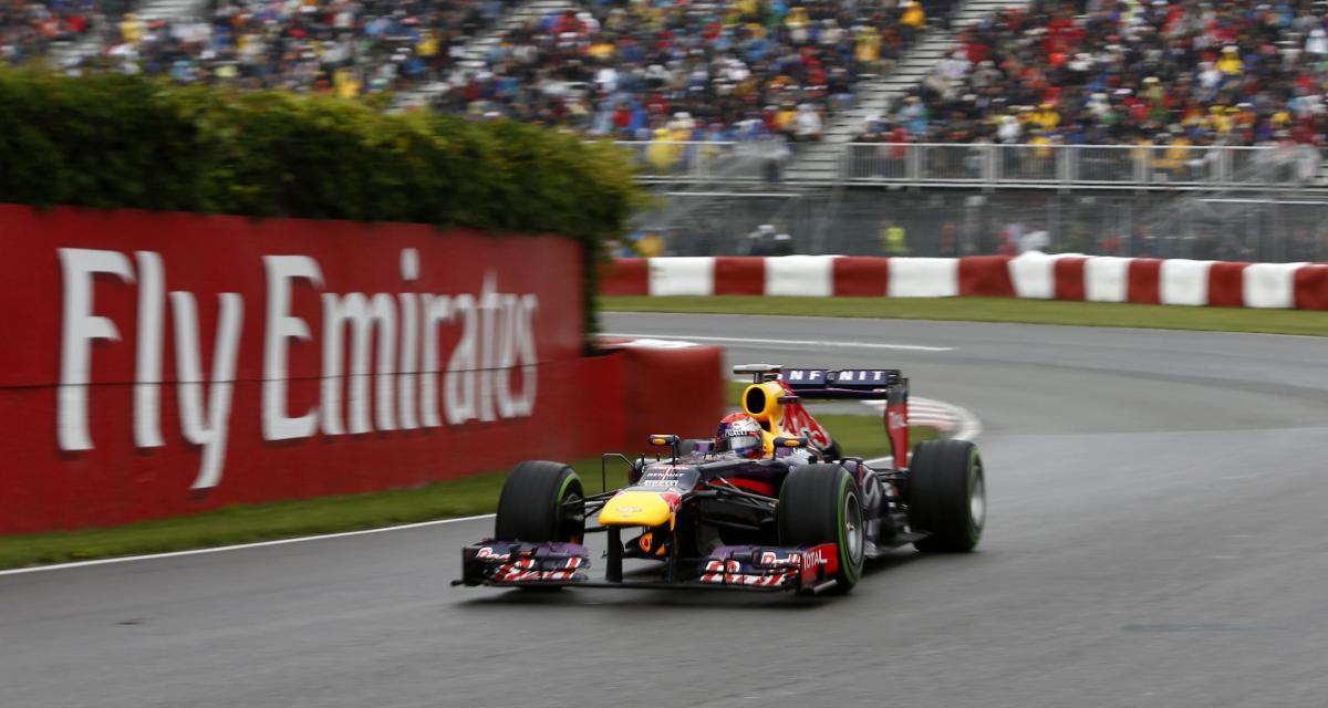 Il y a 8 ans… la 29e victoire de Sebastian Vettel en F1