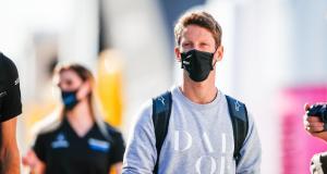 IndyCar - Romain Grosjean : le pilote français donne un nom à son camping-car