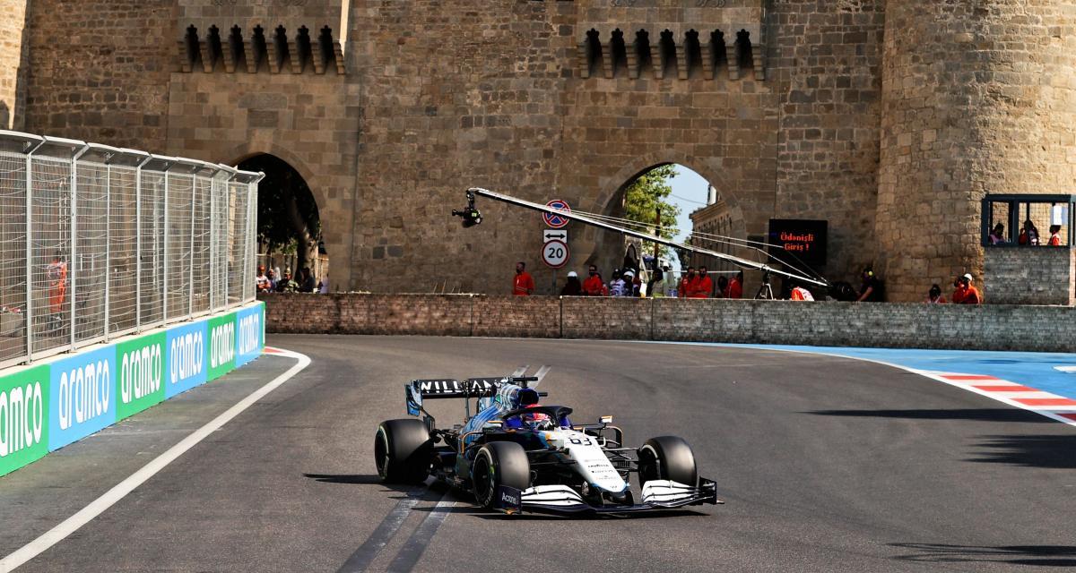 F1 - Williams Racing : Simon Roberts va être remplacé par Jost Capito