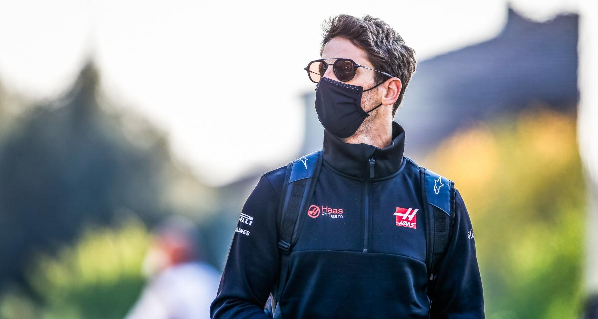 IndyCar : Romain Grosjean nous embarque dans son cockpit