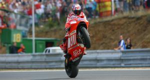 """Casey Stoner sur la promotion de Gardner en MotoGP : """"à la place qu'il mérite"""""""