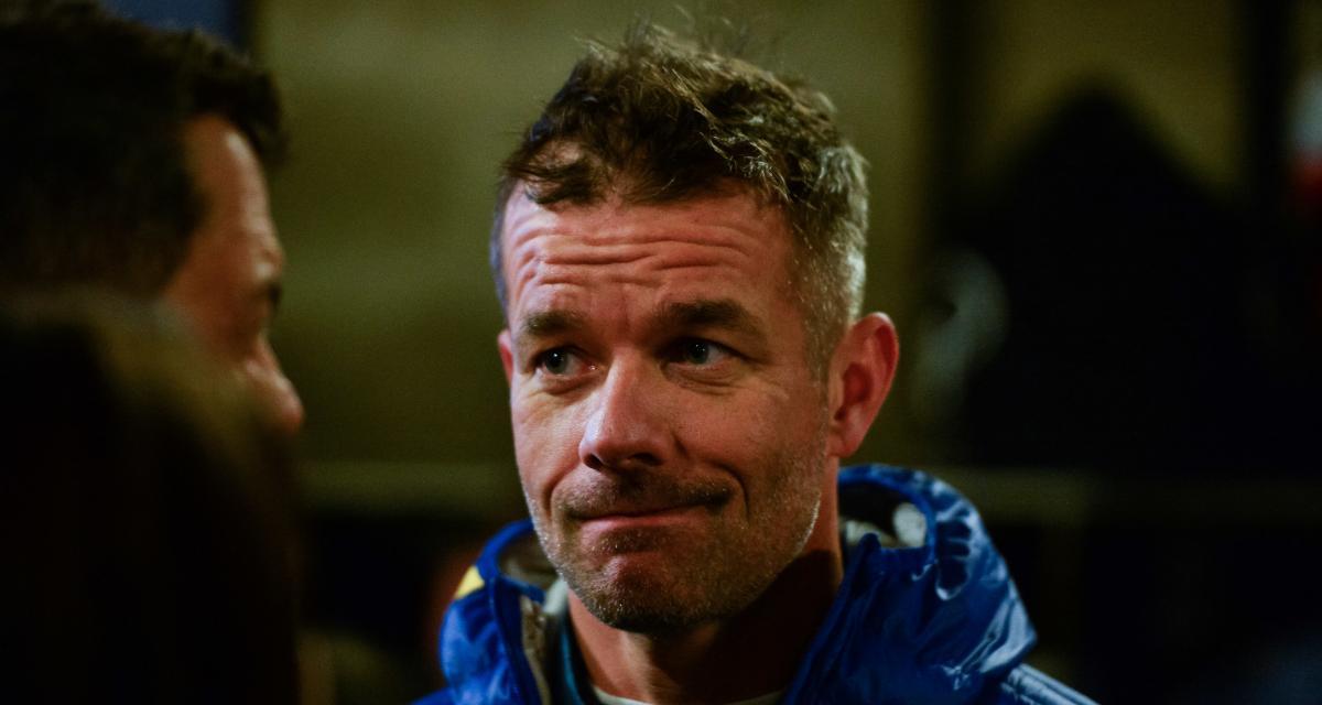"""Sébastien Loeb appelle à """"une prise de conscience environnementale"""""""